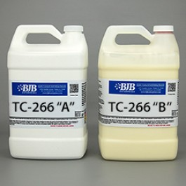 TC-266 A/B POLYSOFT 1 3-5 lb. VARIABLE DENSITY, FLEXIBLE FOAM