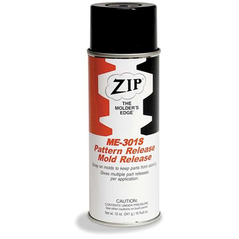 ZIP ME-301S RELEASE SPRAY